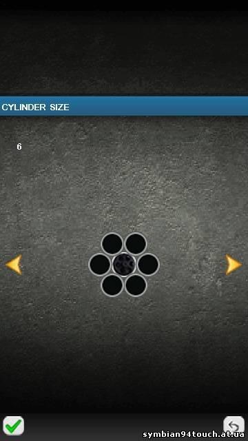 скачать игру русская рулетка symbian 9.4